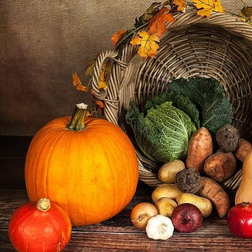 Bild zum Weblog Einladung zur Thanksgivingfeier