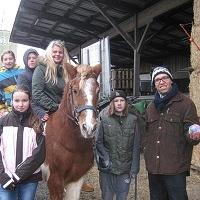 Bild zum Weblog Mit Vollgas in die Winterpause