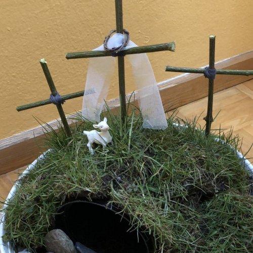 Bild zum Weblog Frohe Ostern!