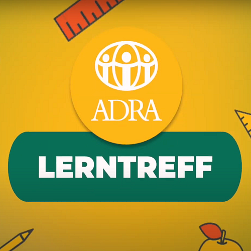 Bild zum Weblog ADRA Lerntreff im Rohrbach