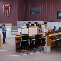 Bild zum Weblog Zu Besuch im Ländle-Hus...