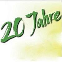 Bild zum Weblog 20 Jahrfeier