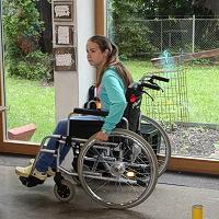 Bild zum Weblog Ein Leben auf 4 Rädern - Rollstuhlselbsterfahrung
