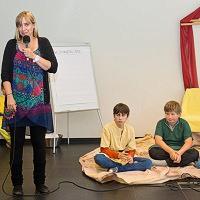 Bild zum Weblog Hiobmusical im Gemeindesaal