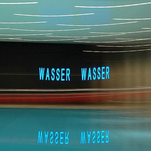 Bild zum Weblog Wasser ressaW