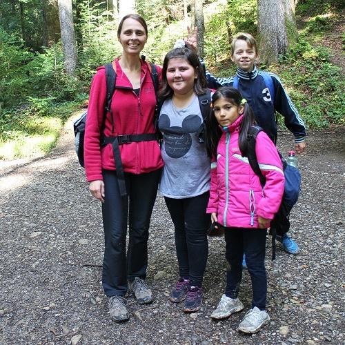 Bild zum Weblog Schulausflug Möggers