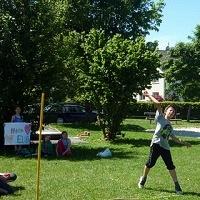 Bild zum Weblog MS - Vielseitigkeitswettbewerb